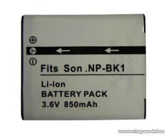 ConCorde for Sony NP-BK1 akkumulátor