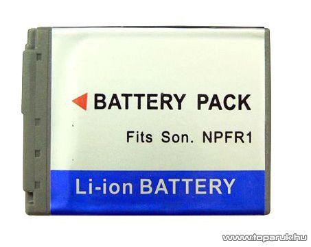 ConCorde for Sony NPFR1 akkumulátor