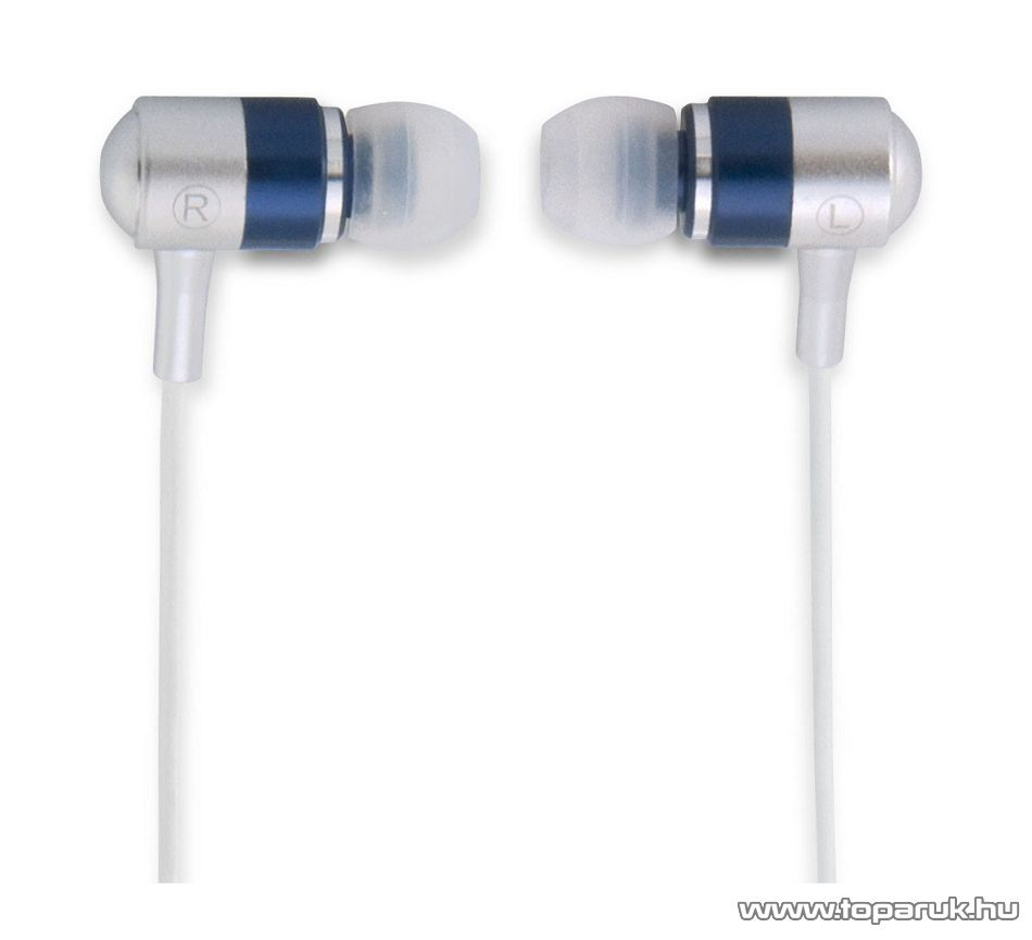 TDK Life on record EB260 fejhallgató, kék - készlethiány