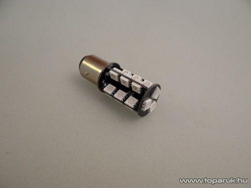 27 HighPower LED 360 fok látószög CAN-BUS (LD38-1156)
