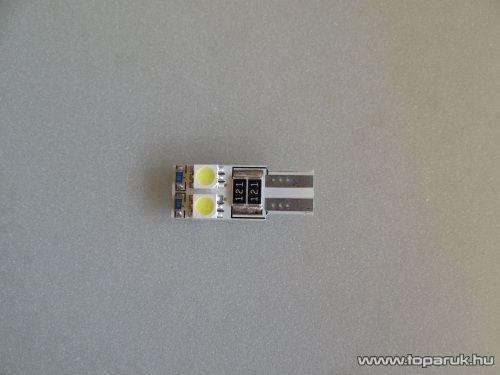 4 HighPower LED 360 fok látószög, CAN-BUS (LD11-W5W) - megszűnt termék: 2014. július
