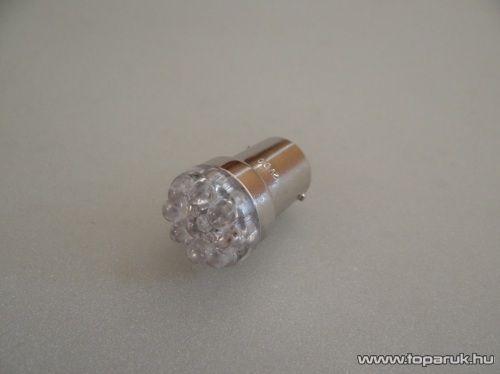 9 LED-es normál 5W-os hátsó helyzetjelző led (LD42-1156)