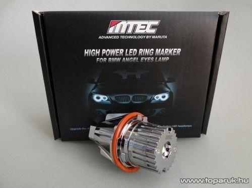 Mtec 2.1 3 W-os Crisp Led, BMW Körhelyzet világító LED, High End (BMW2)