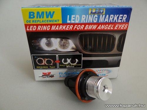 Jégfehér Körhelyzetjelzőt világító LED (BMW1)