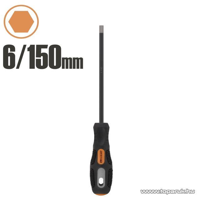 Handy Hex csavarhúzó, 150 mm, 6 mm (10656)
