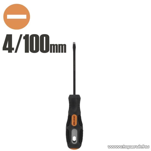 Handy Csavarhúzó, 100 mm, -4 mm (10662)