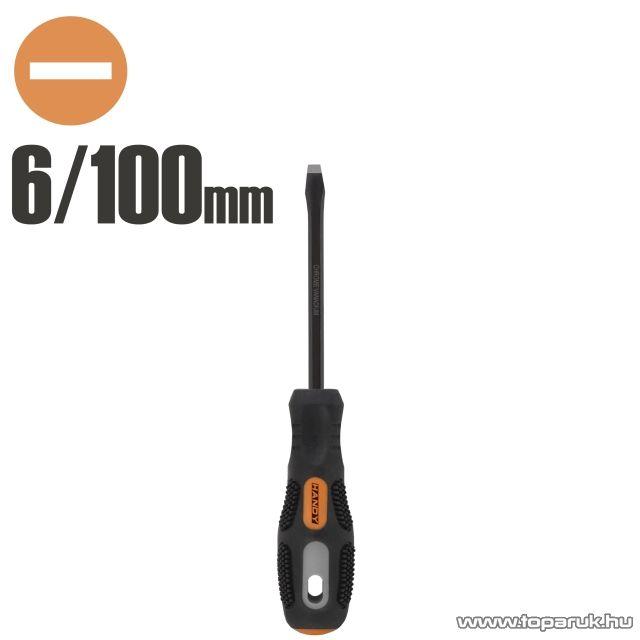 Handy Csavarhúzó, 100 mm, -6 mm (10667)