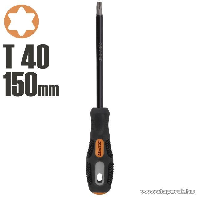 Handy Torx csavarhúzó, T-40 (10692)