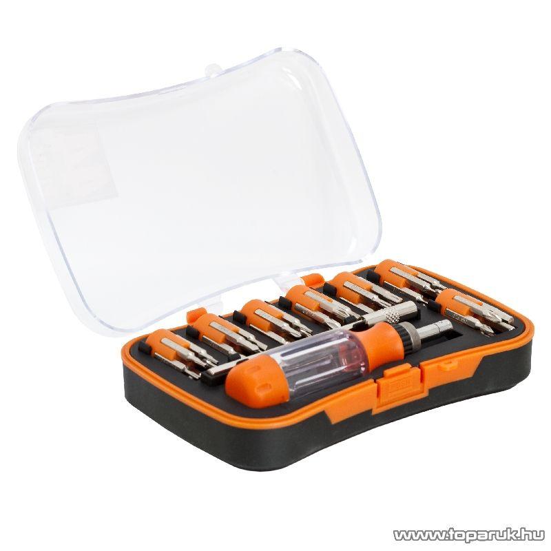 Handy 44 db-os mini bitfej készlet tárolódobozzal (10724) - készlethiány