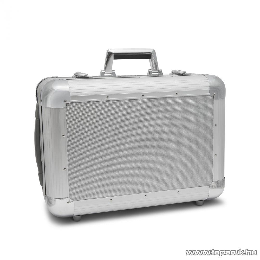 Handy Húzható fém szerszámos táska, 480 x 340 x 200 mm (10753)