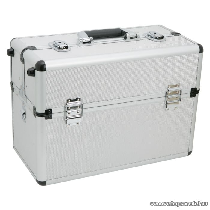 Handy Fém szerszámtartó táska, 450 x 220 x 320 mm (10754)