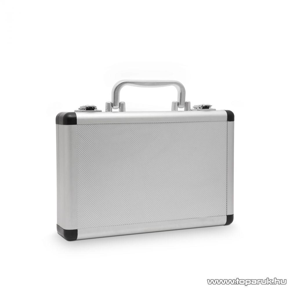 Handy Fém szerszámtartó táska, 260 x 170 x 50 mm (10759)