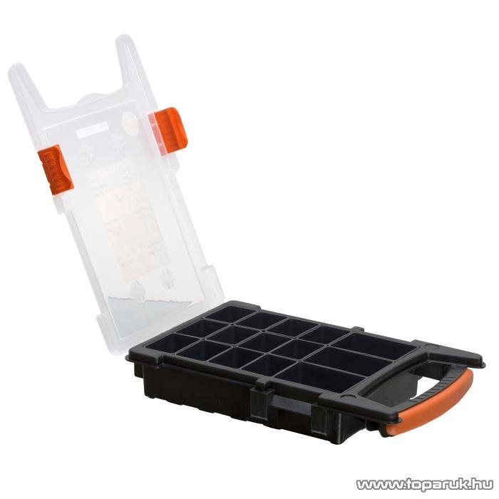 Handy Műanyag tárolódoboz, 210x338x62mm (10960) - megszűnt termék: 2016. október