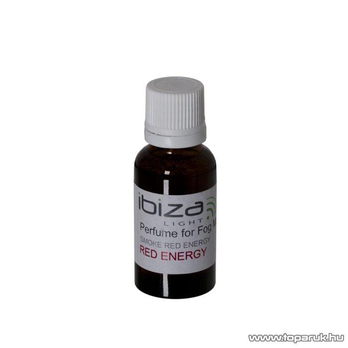 Ibiza Light Parfüm füstfolyadékhoz, Red Energy illatú (L151120)