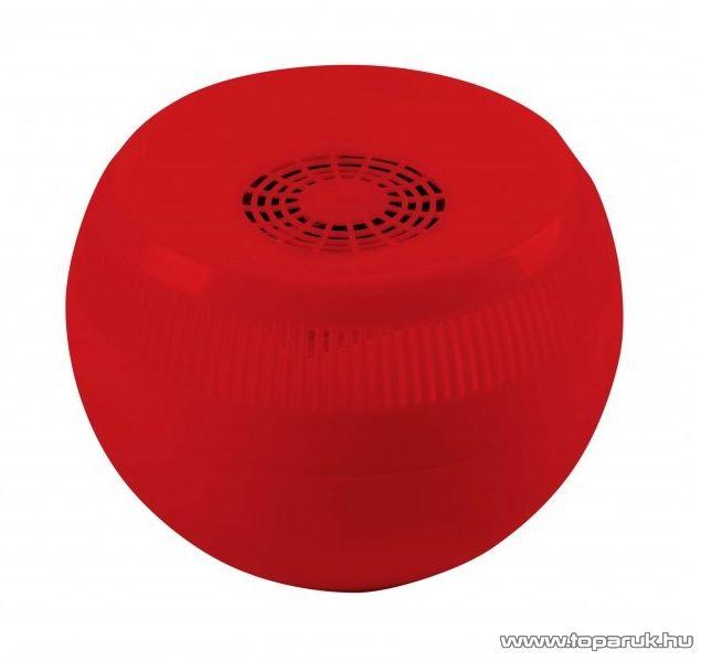 Air WOLF ECO/R Légtisztító, párásító, piros