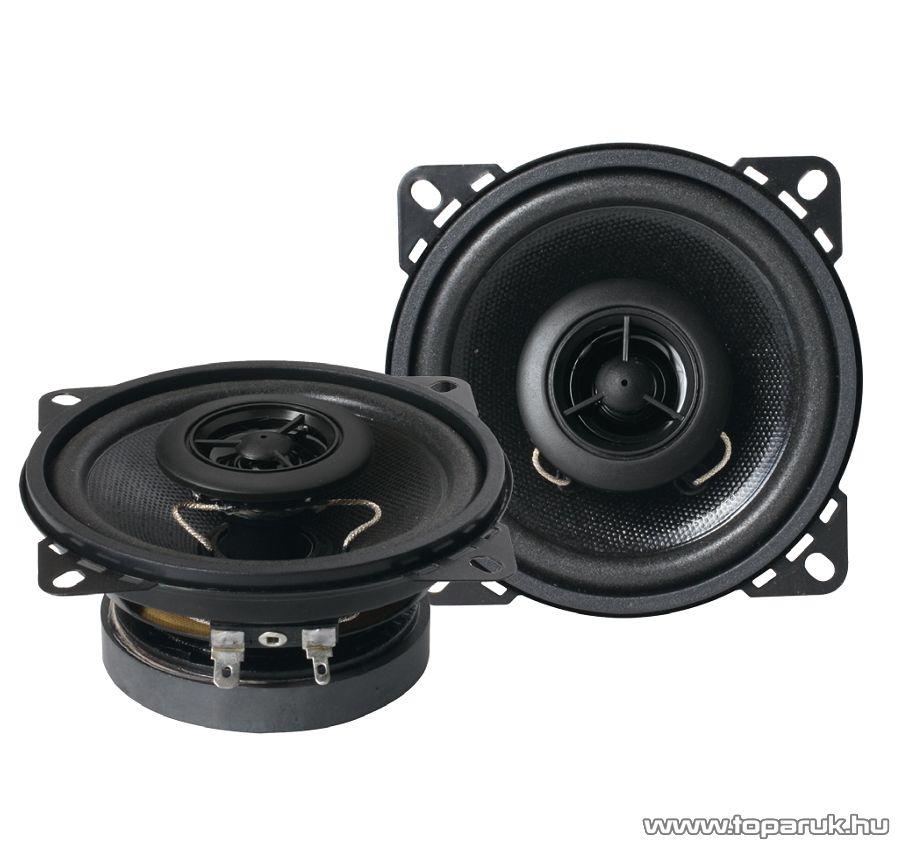 SAL BKX 2-100 - 2 utas autóhangszóró pár, 100 mm, 90 W, 4 ohm