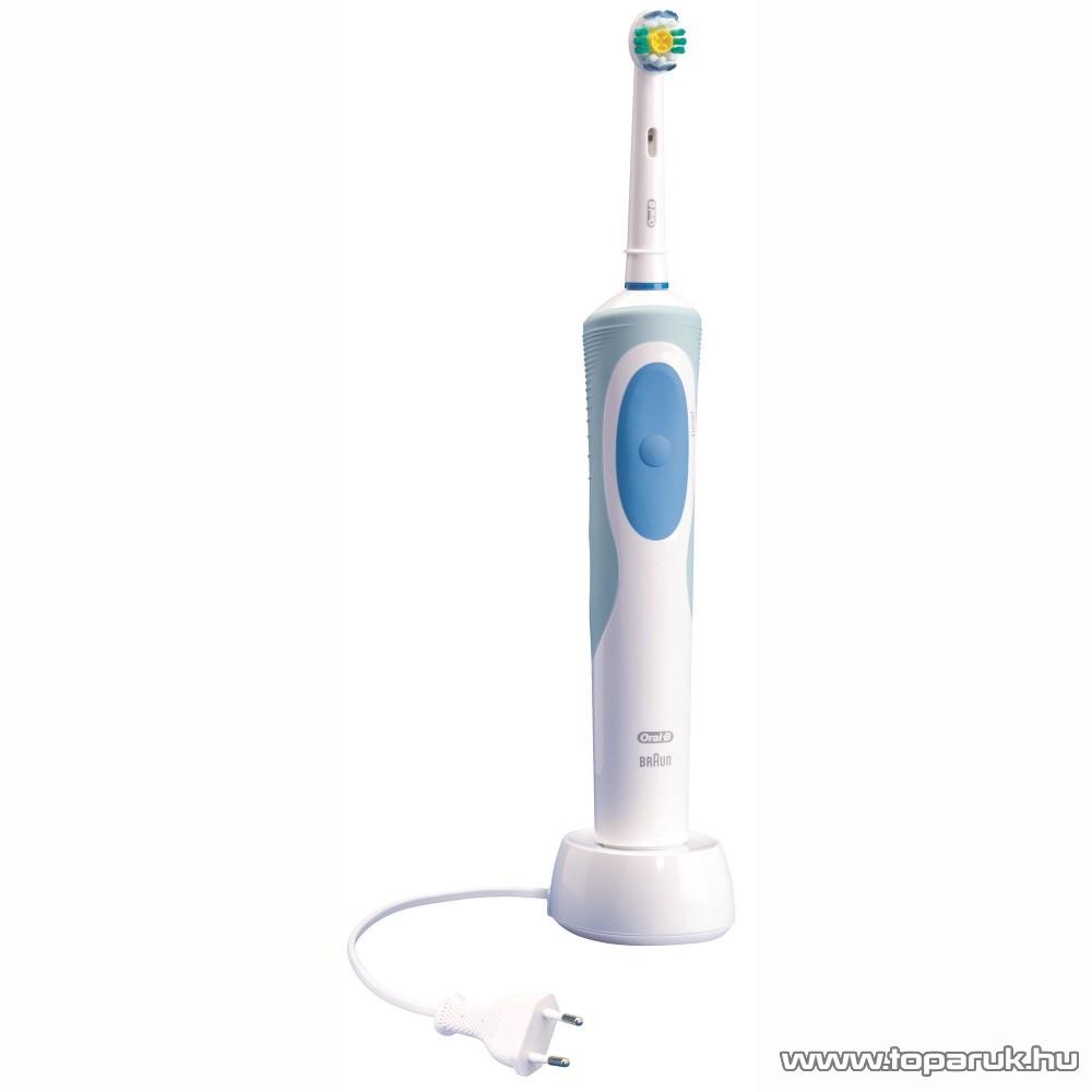 Braun Oral-B Vitality D12.513S Elektromos fogkefe box - készlethiány