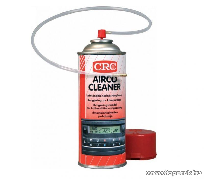 CRC AIRCO CLEANER Klímatisztító habspray, 400 ml