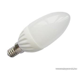 GAO 6967H LED fényforrás, 4 W, 3000K, 10 SDM LED, E14 foglalat - megszűnt termék: 2015. november
