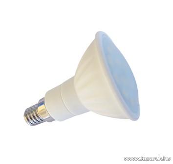 GAO 6965H LED fényforrás, energiatakarékos égő, 5W, 3000K, meleg fehér, spot, E14 foglalat