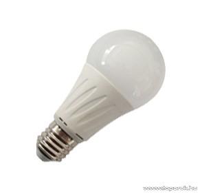 GAO 8158H LED fényforrás, energiatakarékos égő, 11W, 3000K, meleg fehér, A60, E27 foglalat