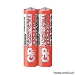 GP R03 AAA elem, féltartós, 2 db / csomag