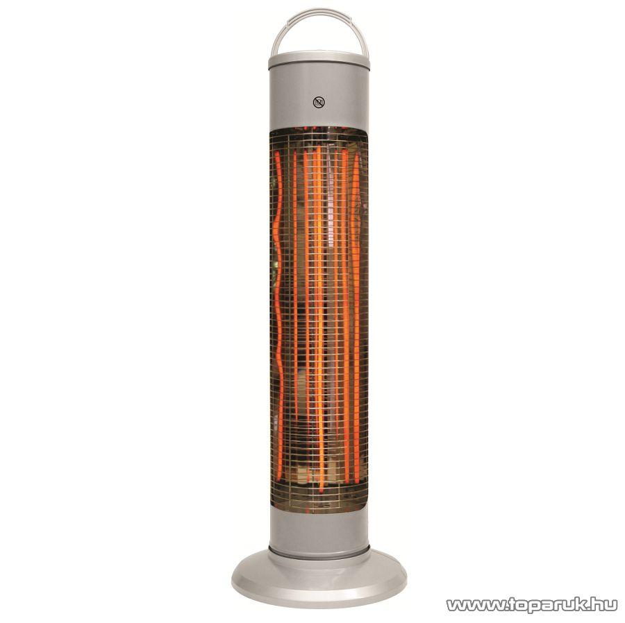 HOME FKC 900 Karbonszálas hősugárzó, 900 W