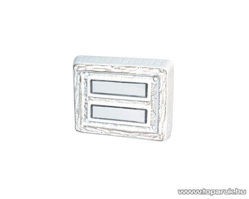 HOME 002136 Csengő nyomógomb