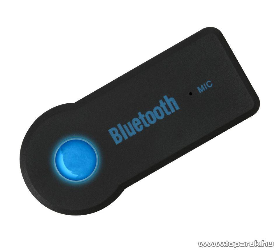 HOME BTRC 10 Mobiltelefon kihangosító és Bluetooth vevő