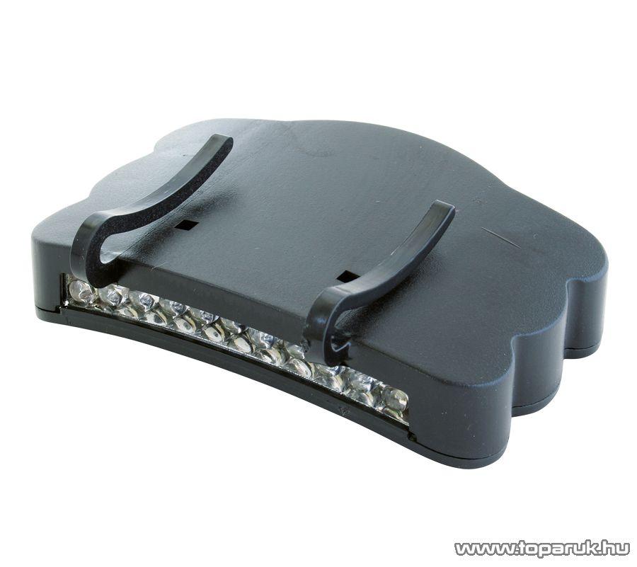 HOME CLS 10L LED-es sapkalámpa, 10 LED-es