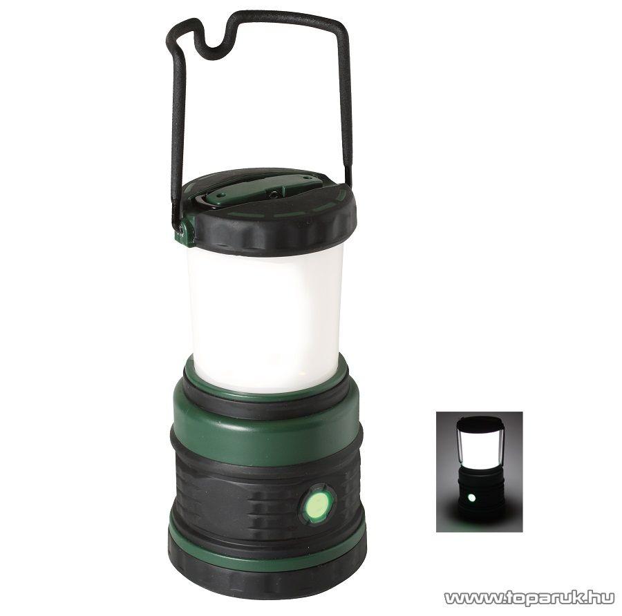 HOME CL 4+1L SMD LED-es kempinglámpa