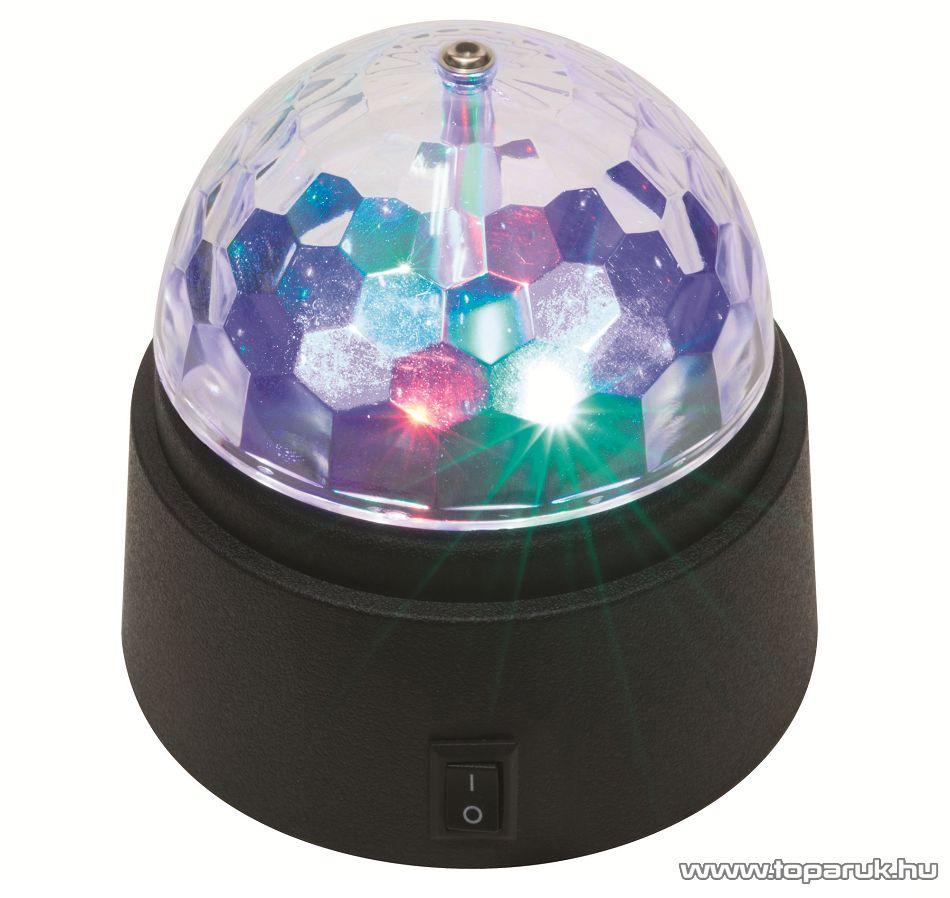 HOME DL 80L LED-es diszkólámpa