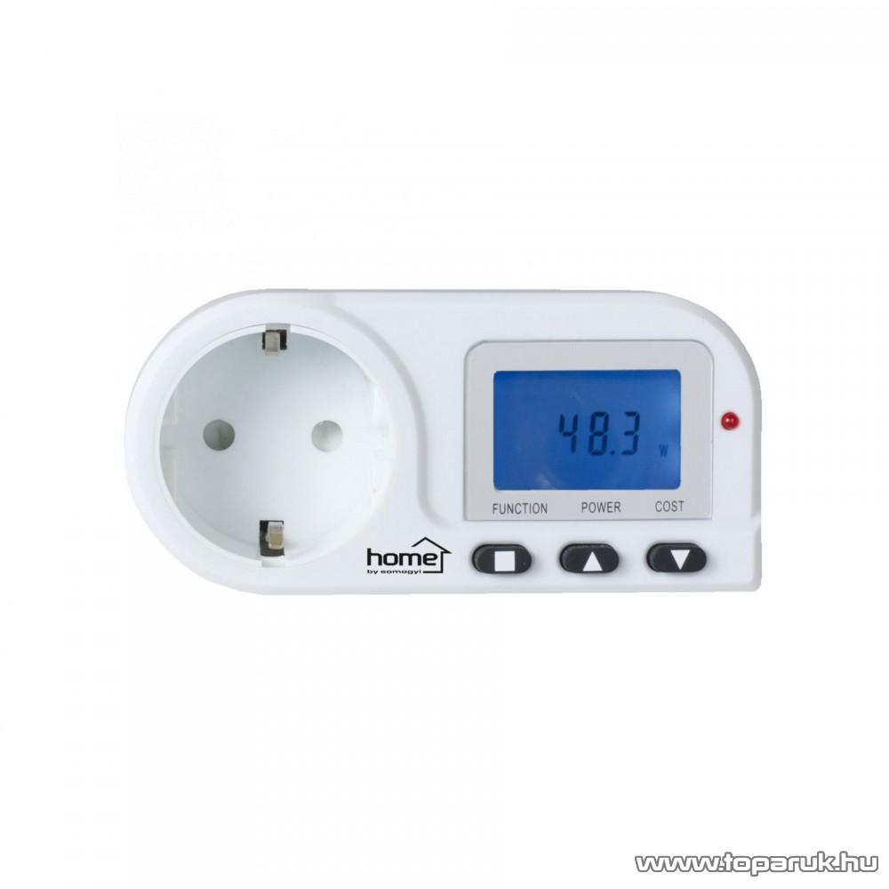 HOME EM 02 Fogyasztásmérő