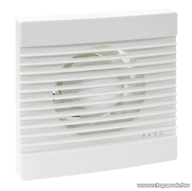 HOME EV 100/T Elszívó ventilátor, időzítő, 15 W