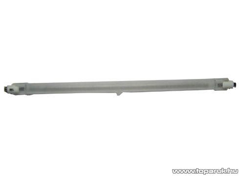 HOME FK 15/T tartozék Fűtőbetét a HOME FK 15 típusú halogén fűtőtesthez, 25 cm hosszú, 400 W-os