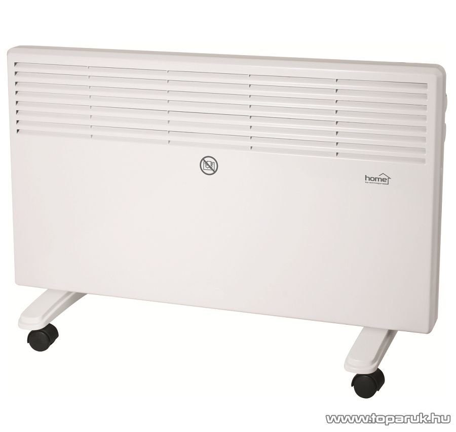 HOME FK 13/2000 Elektromos fűtőtest, konvektor, 2000 W