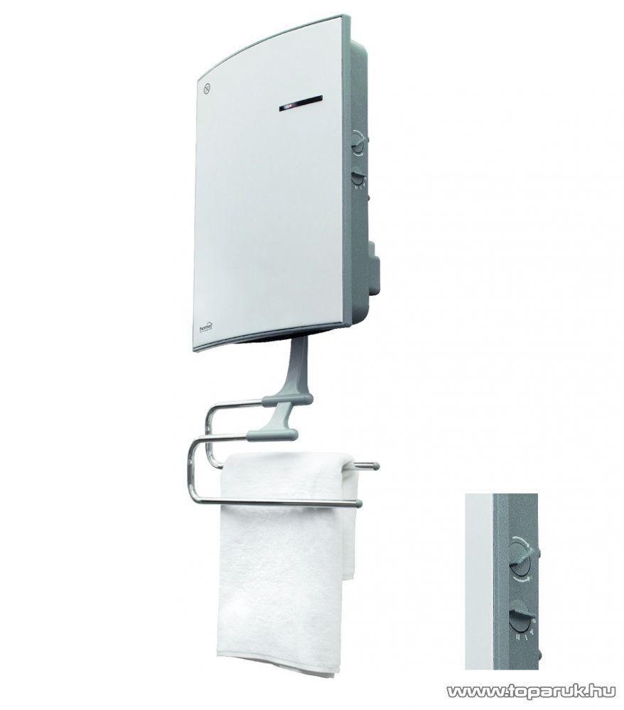 HOME FK 26 Fürdőszobai fali fűtőtest, IPX1, 2000 W