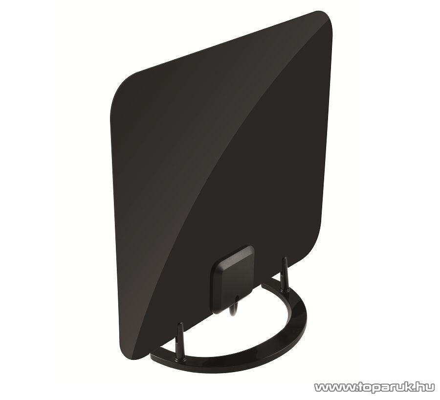 HOME FZ 52 DVB-T / T2 kültéri rádió és TV antenna erősítővel, 52 dB
