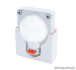 HOME GL 44H LED-es elemlámpa, univerzális, 4 LED-es