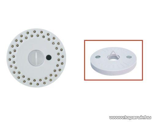 HOME GL 48 LED-es elemlámpa, univerzális, 48 LED-es