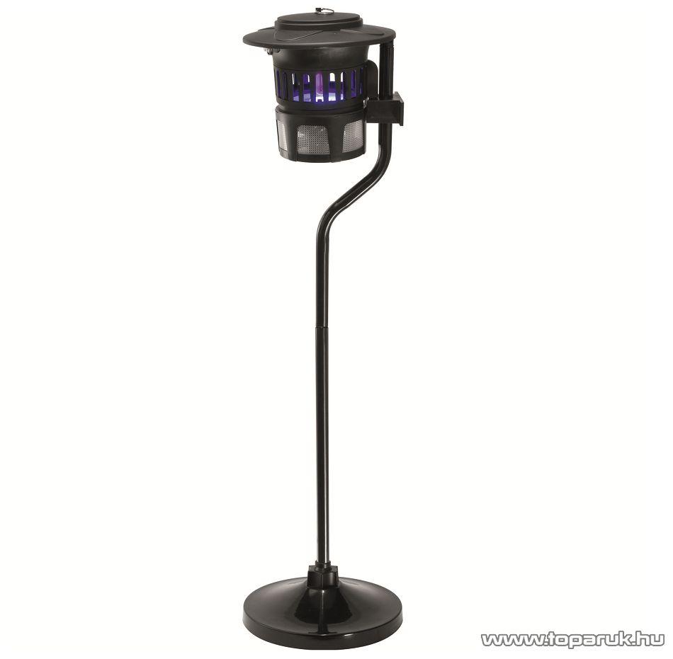 HOME IKK 1 Kültéri UV fénycsöves, ventilátoros rovarcsapda, 7W (hatókörzet max. 50 m2)