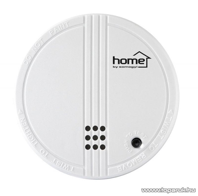 HOME KD-107 Optikai füstérzékelő - megszűnt termék: 2015. október
