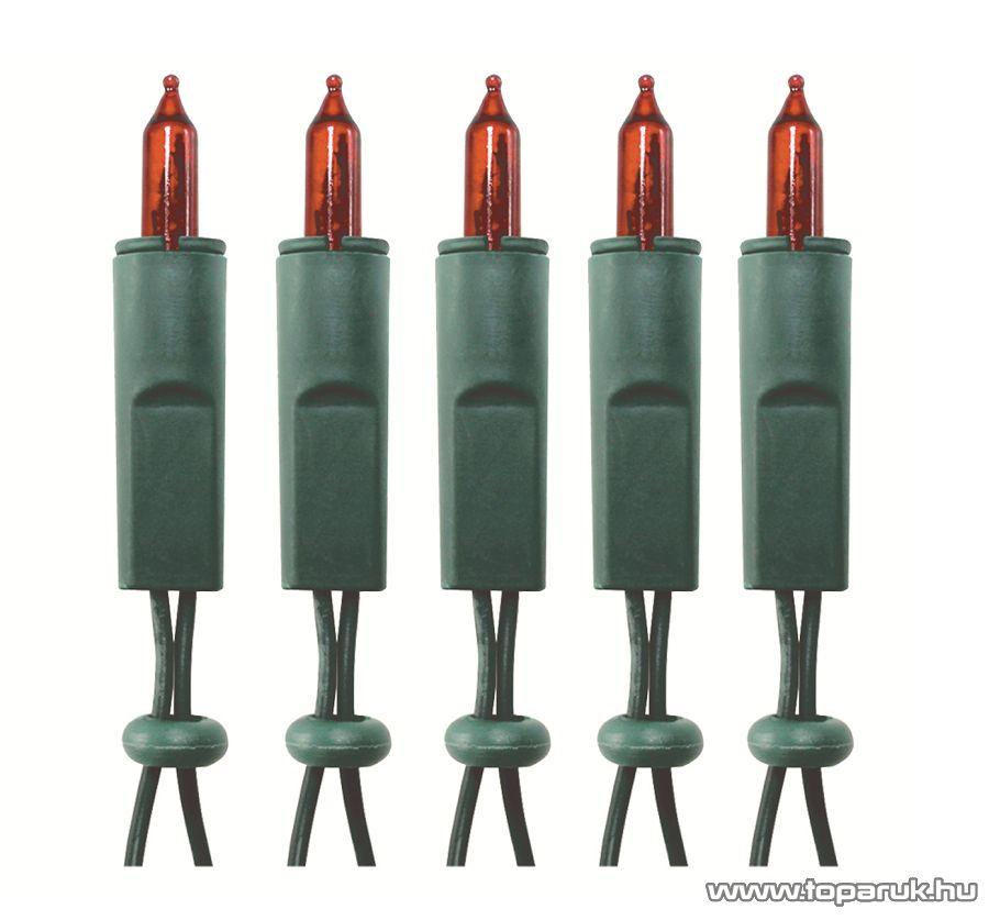 HOME L 100/RD pótizzó KI 100/RD típushoz, piros, 5 db / csomag