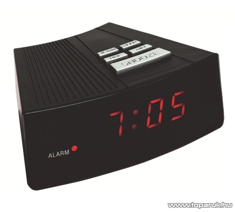 HOME LTC 01 Digitális ébresztőóra