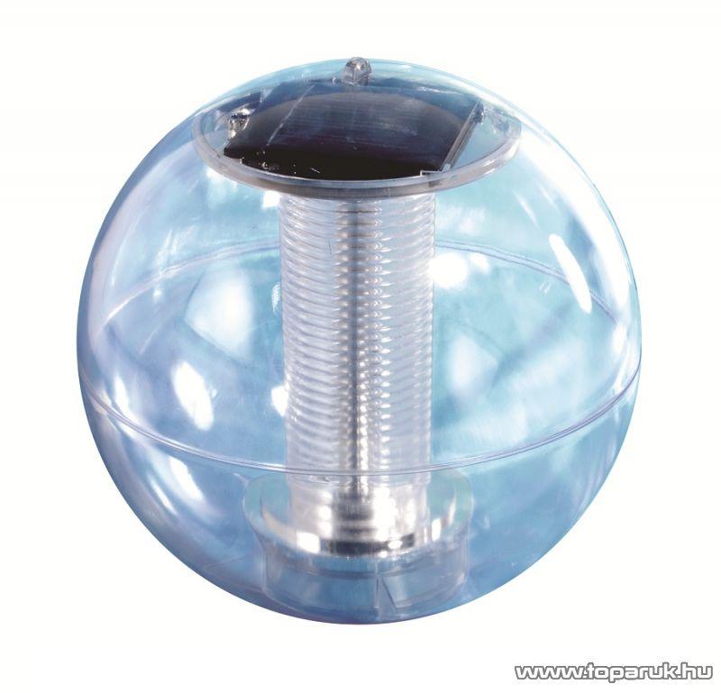 HOME MX 620F Napelemes kerti úszó lámpa - készlethiány