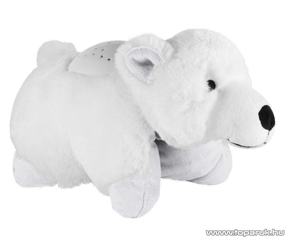 HOME NLPB 1 világító jegesmedve, jegesmaci hangulatvilágítás