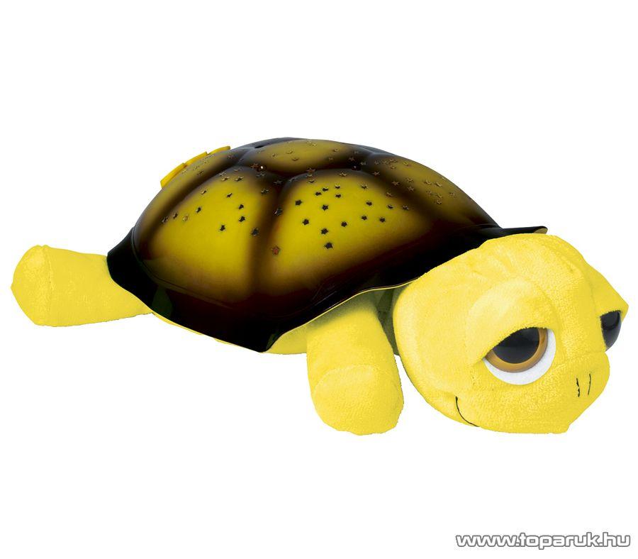 HOME NLT 3 Csillagképek hangulatvilágítás, zenélő teknős - megszűnt termék: 2015. április