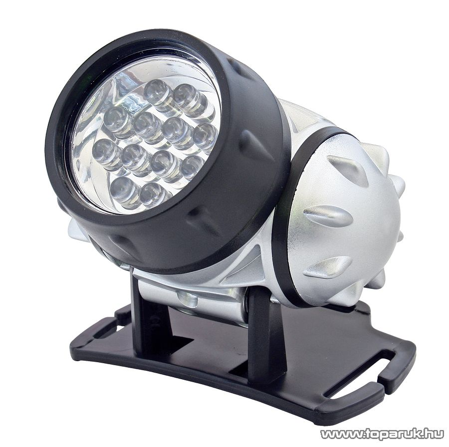 HOME PLF 12 Fejlámpa, 12 LED