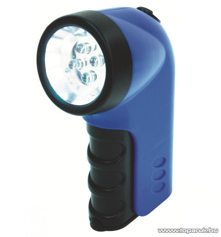 HOME PLL 410 LED-es elemlámpa, 4 LED-es