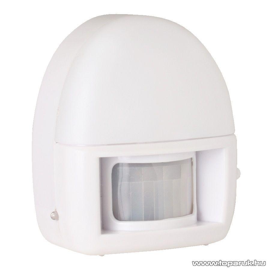 HOME PNL 1 LED-es többcélú mozgásérzékelős asztali lámpa, fehér
